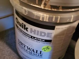 5 GAL QUICK HIDE DRY WALL