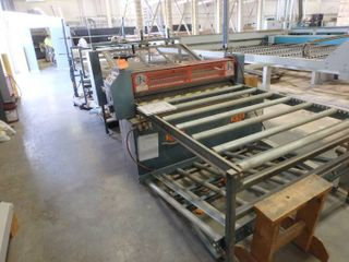 HMT Therm O Web Laminating System