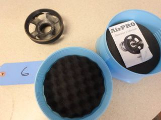 AirPro CNC Router Dust Evacuation Nut
