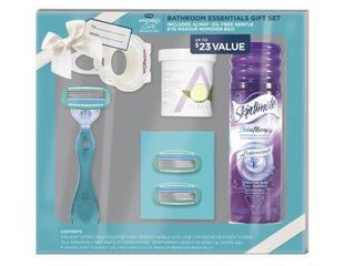 Give Her the Gift of a Holiday Shave with Schick