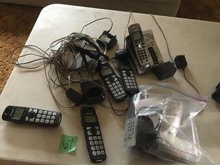 asst telephones