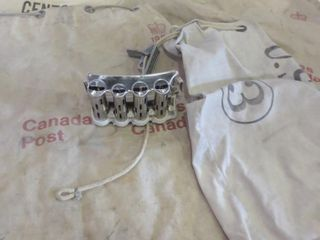 MAIl BAGS   CANADA POST AND U S  MAIl  COIN BElT