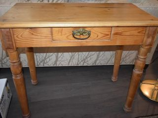 HAll TABlE W  1 DRAWERS
