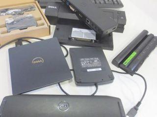 DEll COMPUTER ACCESSORIES   E PORT PlUS DOCKING