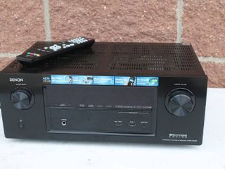 Network Integrated AV Receiver AVR X 2000