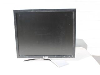LCD 17 Inch Computer Computer Monitor