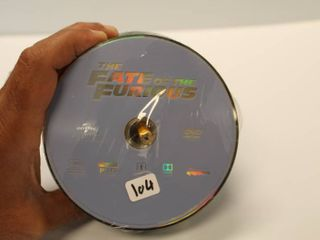 DVD's Movies And Software Bundle Lot