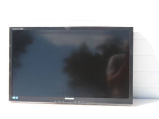LCD Diagonal Display 24