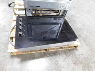 Jenn Air JEC3430HB00 electric cooktop