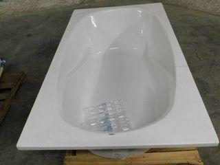 Proflo Drop In Soaking Tub No Model  s