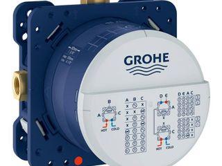 Grohe 35601000 Rapido Smart Box Universal Rough In Box