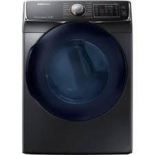 Samsung 7 5 cu  ft  Gas Dryer with Steam