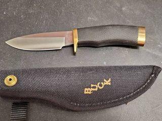 4in Buck Knife