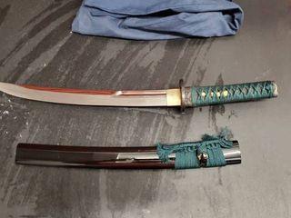 14in Sword