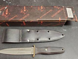 Rex Applegate Fairbairn 6in Fixed Blade Knife
