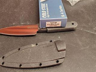 Cold Steel Neck Knife  53T4P