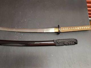 19 5in Sword