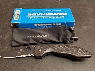 Benchmade 830SBT Folding Knife