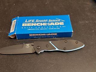 Benchmade 875BT Folding Knife