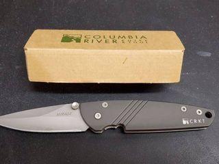 Columbia River 7803 Folding Knife