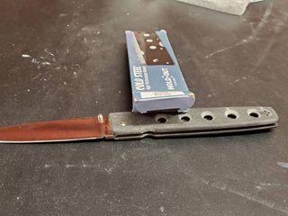 Cold Steel  11HXl Folding Knife