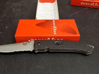 Benchmade 10600S Folding Knife