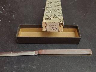 Queen Steel  53 Knife