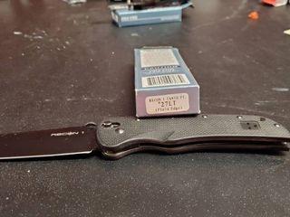 Cold Steel  27lT Recon 1 Folding Knife
