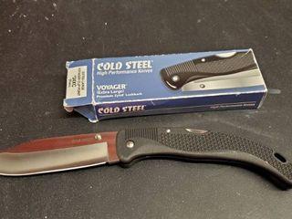 Cold Steel Xl  34XC