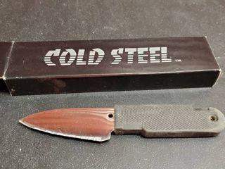 Cold Steel Hai Hocho 45S