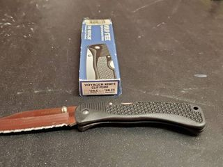 Cold Steel The Voyager  34lCS