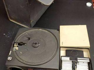 Kodak Carousel 600