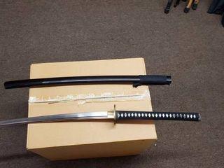 Katana Sword 23 5in