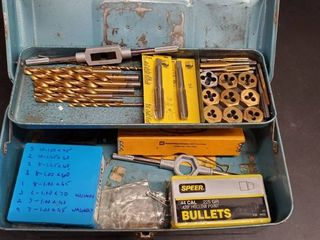 Tool And Die Hardware