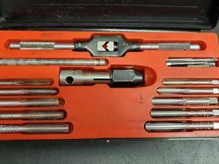 Craftsman Tap Drill