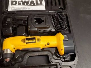 Dewalt 3 8in Right Angle Driver