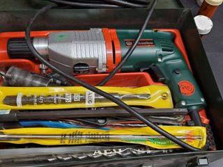 Metabo Rotary Hammer Model 6026