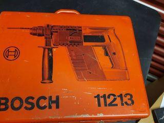 Bosch 11213 Hammer Drill