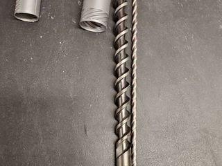 AEG 12 5in Drill Bit