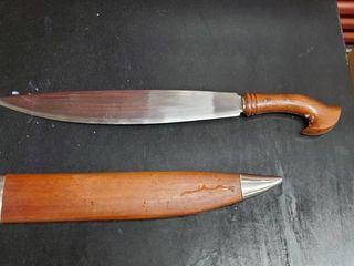 17 5in Sword