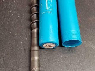 Bosch T 2811 Rotary Hammer Bit 1in x 11in