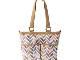 Donna Sharp Women s Ellie Tote Handbag