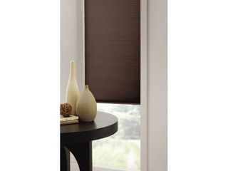 Cappucino Fabric Cordless Cellular Shade