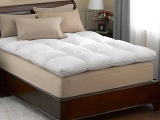 Pacific Coast Feather Company luxe Comfort Feather Bed Queen Size