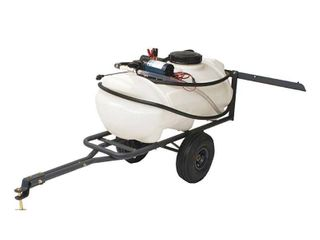 Precision 15 Gallon Tow Sprayer