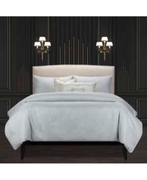 F Scott Fitzgerald Star Attraction Mist luxury Bedding Set Bedding King