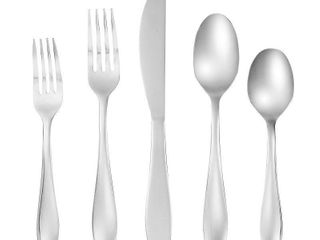 Cambridge Grady 51 piece Flatware Set