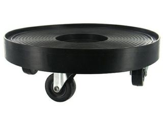 Black 16 inch Plant Dolly
