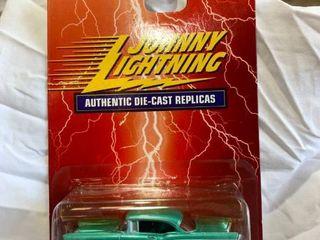 Johnny lightning 57 Chevy