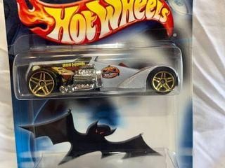 Hot Wheels Halloween Highway